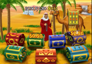 Bonus screenshot