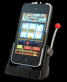 Mobiel Casino spelen