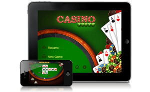 IPad/iPhone casinospelen