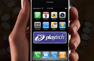 Playtech Mobiel Casino